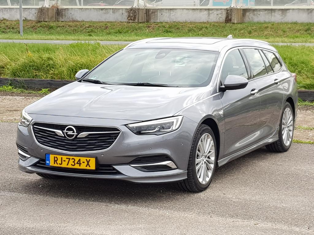 Opel Insignia Sports Tourer 1.5 Turbo 104kw Business Executive