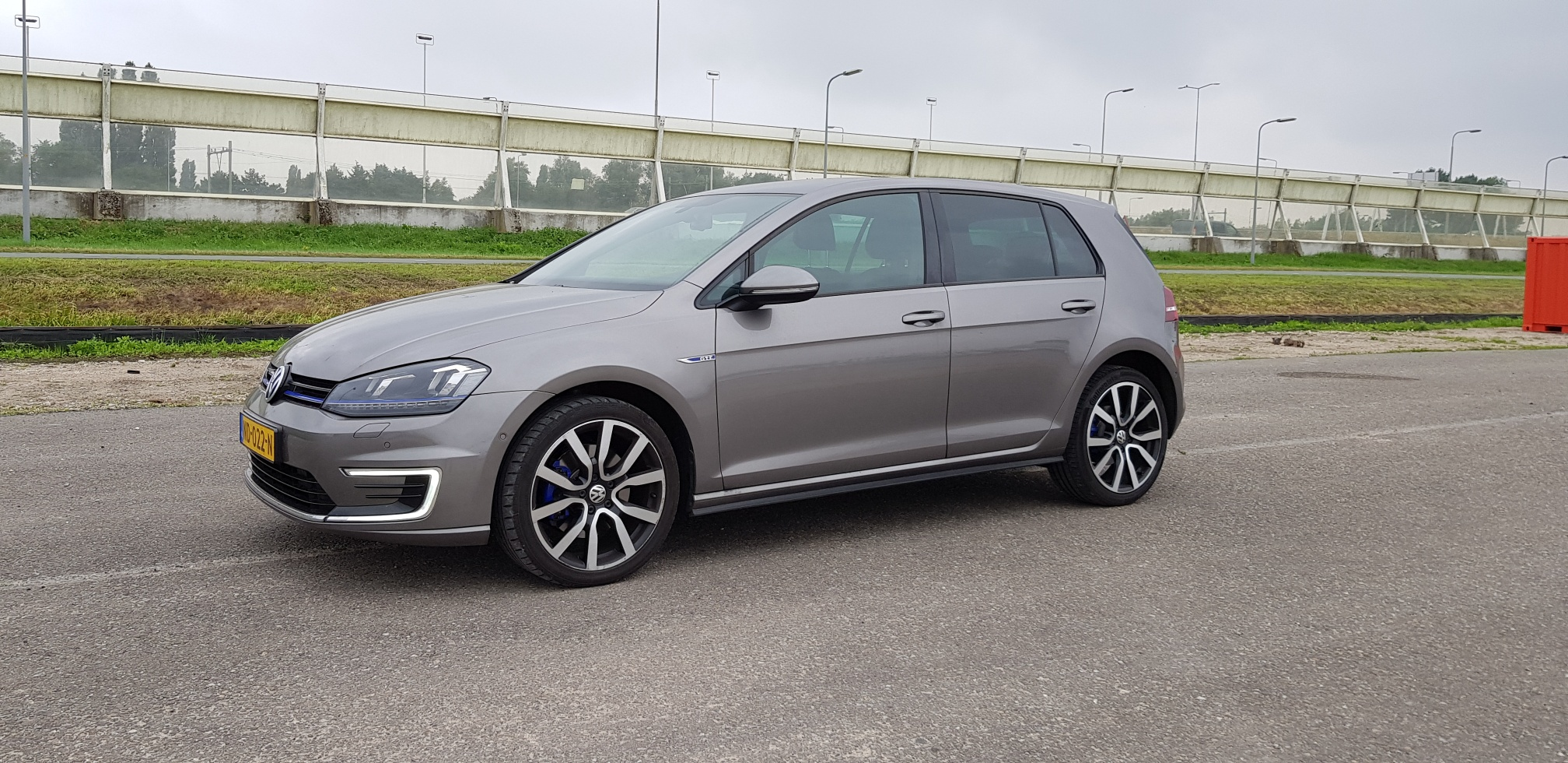 Volkswagen Golf Gte Dsg Lease2go Voor Zakelijke En Particuliere